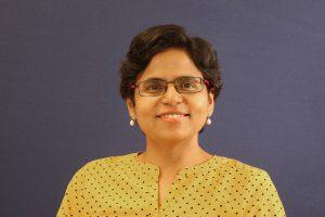 Sudha Srinivasan